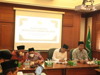 PBNU Gelar Munas-Konbes 25-26 September Bahas Pelaksanaan Muktamar