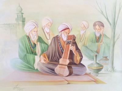Dunia Hiburan Sepanjang Sejarah Peradaban Islam