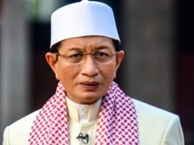 Kiai Nasaruddin Umar: Teologi Aswaja Seimbangkan Ikhtiar dan Doa