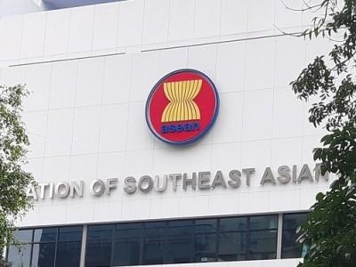 Serahkan Bantuan Kemanusiaan untuk Myanmar, Sekjen ASEAN: Terima Kasih Indonesia