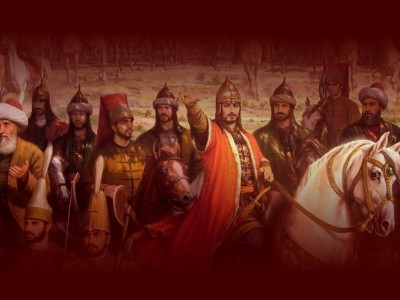 Perang Khaibar dan Kekuatan Doa Rasulullah (Bag 1)