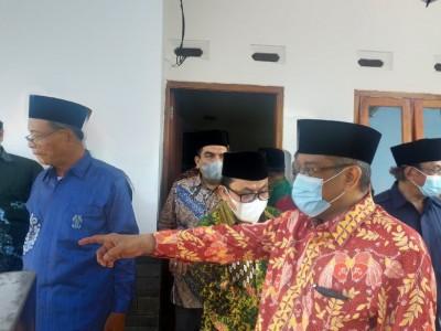 Komasnu Siapkan Seribu Rumah Murah di Serang Banten