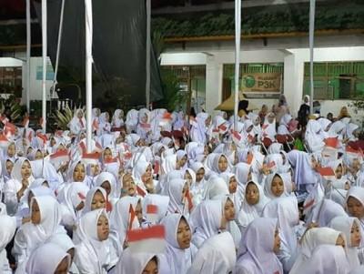 Santri Perlu Mengisi Literasi Digital untuk Sebarkan Islam Ramah