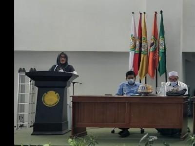 Rektor UIM: Masjid Harus Dijadikan Sebagai Pusat Kaderisasi Aswaja