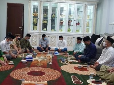 Bahas Muktamar Jelang Munas-Konbes 2021, Ketua NU Lampung: Kami Siap!