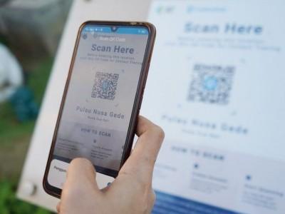 Barcode Vaksin RI Tak Terbaca di Sistem Arab Saudi, Ini Penjelasan Kemenkes
