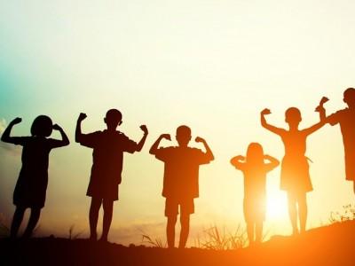 Dampingi Anak Yatim Akibat Covid-19 Mulai dengan Jadi Pendengar yang Baik