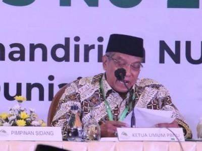 Empat Materi Munas NU Akan Dituntaskan di Forum Muktamar 2021