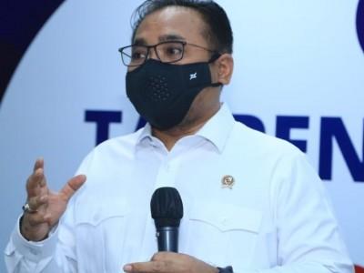 Menag Yaqut: Insentif Guru Non PNS Madrasah Segera Cair