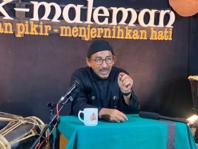 Ngaji Suluk Maleman: Manusia Seringkali Mengejar Kesia-siaan