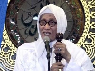 KH Miftachul Akhyar: Barokah Tidak Dapat Diminta