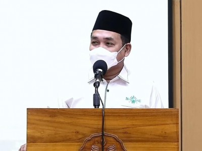LPTNU JakartaDidorong Dampingi Kampus-kampus Basis Nahdliyin