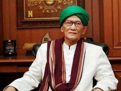 KH Miftachul Akhyar: Makin Sukses Seseorang, Makin Risau Hatinya