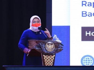 Kerja Bareng Lindungi Pekerja Migran Indonesia