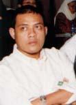 Mujtahidur Ridho Pimpin IPNU 2003-2006