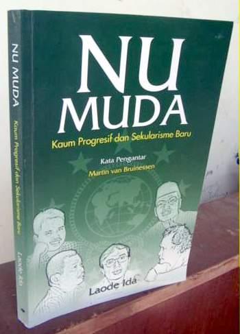 NU Muda; Kaum Progresif dan Sekularisme Baru